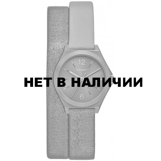 Женские наручные часы DKNY NY2376