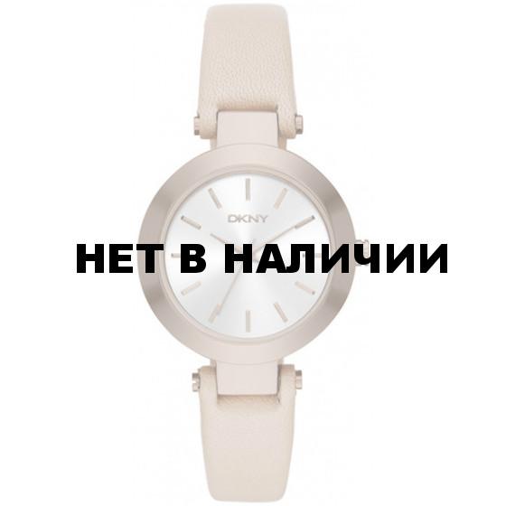 Женские наручные часы DKNY NY2457