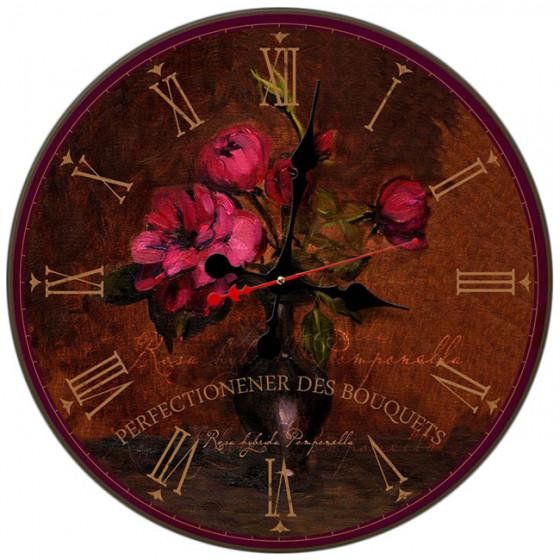 Настенные часы Time2go 446