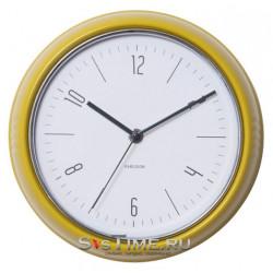Настенные часы Karlsson KA5525YE
