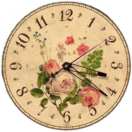 Настенные часы Time2go 401/09