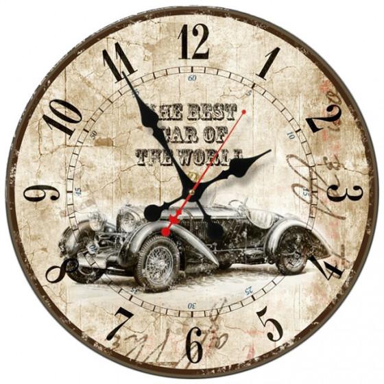 Настенные часы Time2go 431