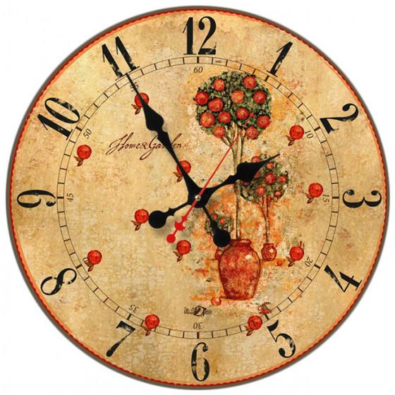 Настенные часы Time2go 435