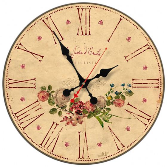 Настенные часы Time2go 437