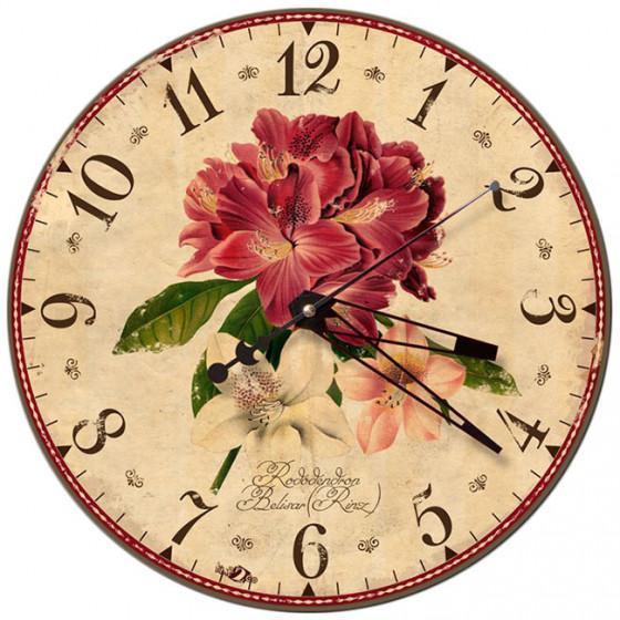 Настенные часы Time2go 439
