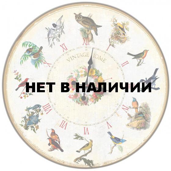 Настенные часы Time2go 445