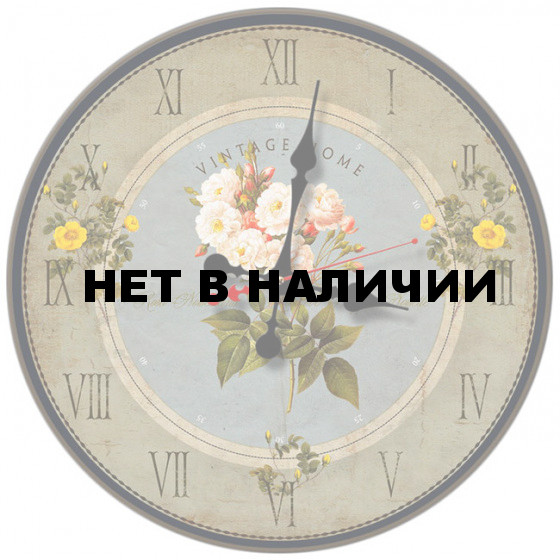 Настенные часы Time2go 447