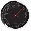 Настенные часы Oliver Hemming W303S20BB