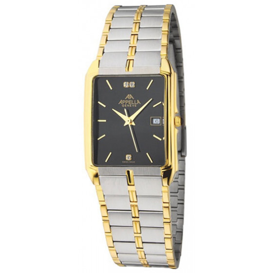 Наручные часы мужские Appella 215.02.0.0.04