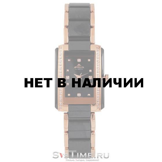 Наручные часы женские Appella 4380.45.1.0.04