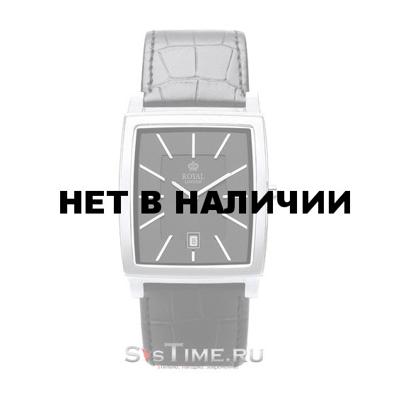 Мужские наручные часы Royal London 41209-01