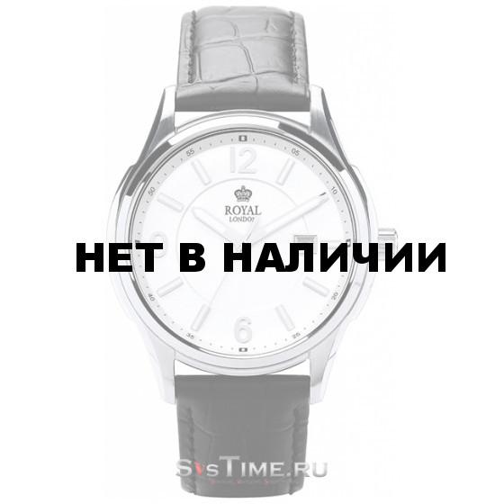 Мужские наручные часы Royal London 41222-01