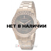 Женские наручные часы Romanson RM 1209Q LR(BK)