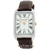 Мужские наручные часы Romanson TL 2632 MJ(WH)BN