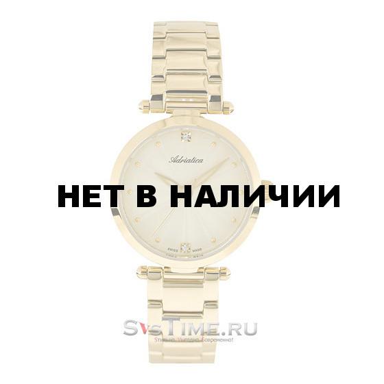Женские наручные часы Adriatica A3423.1141Q