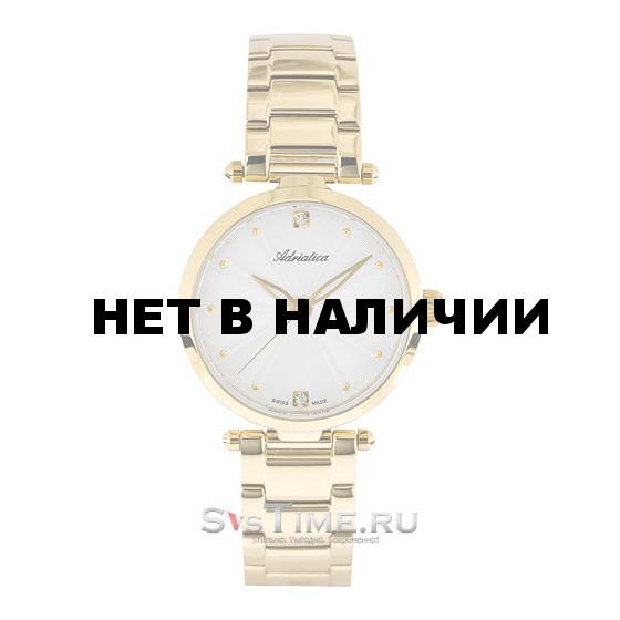 Женские наручные часы Adriatica A3423.1143Q