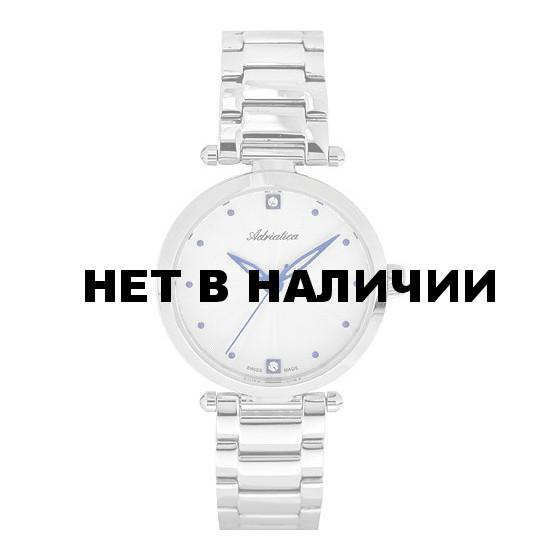 Женские наручные часы Adriatica A3423.51B3Q