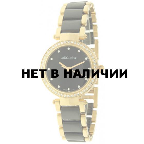 Женские наручные часы Adriatica A3576.F144QZ