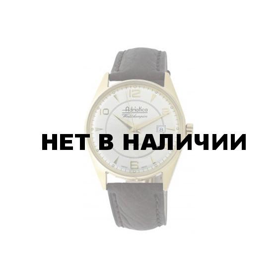 Мужские наручные часы Adriatica A8142.1251A