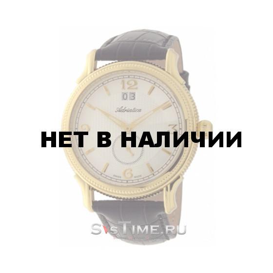 Мужские наручные часы Adriatica A1126.1253Q
