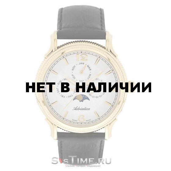 Мужские наручные часы Adriatica A1126.1253QF
