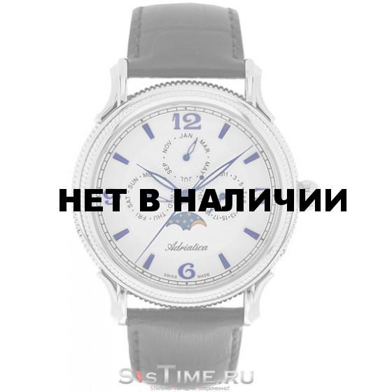 Мужские наручные часы Adriatica A1126.52B3QF