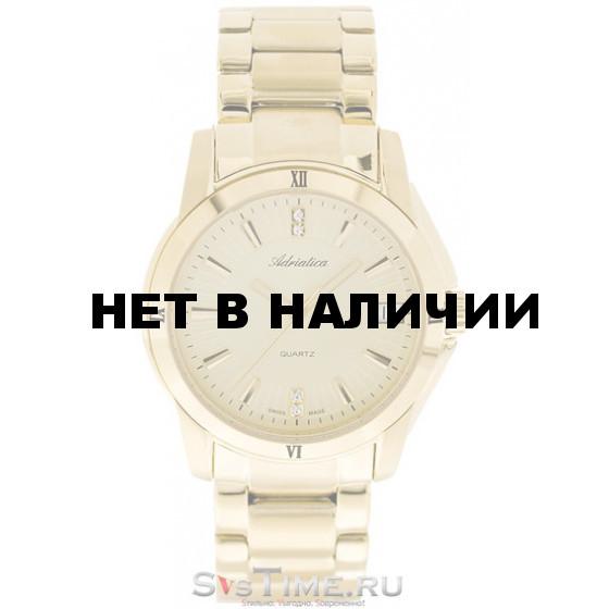Женские наручные часы Adriatica A3687.1111Q