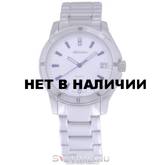 Женские наручные часы Adriatica A3687.51B3Q