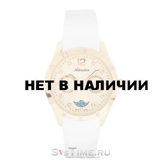 Женские наручные часы Adriatica A3698.1271QFZ