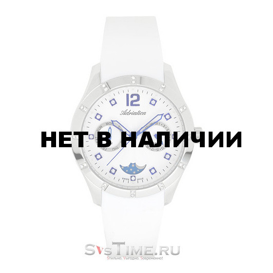 Женские наручные часы Adriatica A3698.52B3QFZ