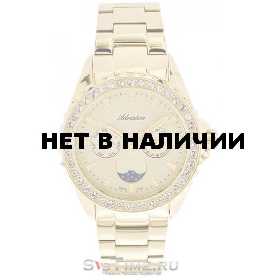 Женские наручные часы Adriatica A3803.1111QFZ