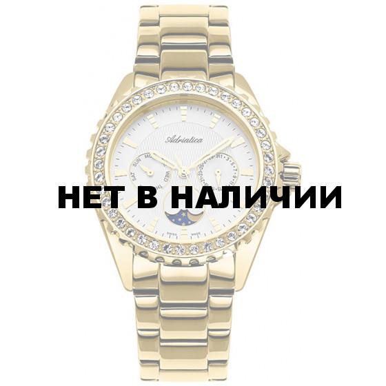 Женские наручные часы Adriatica A3803.1113QFZ