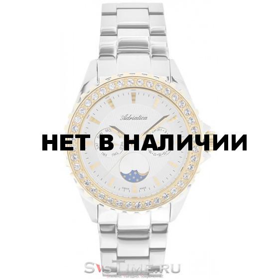 Женские наручные часы Adriatica A3803.2113QFZ