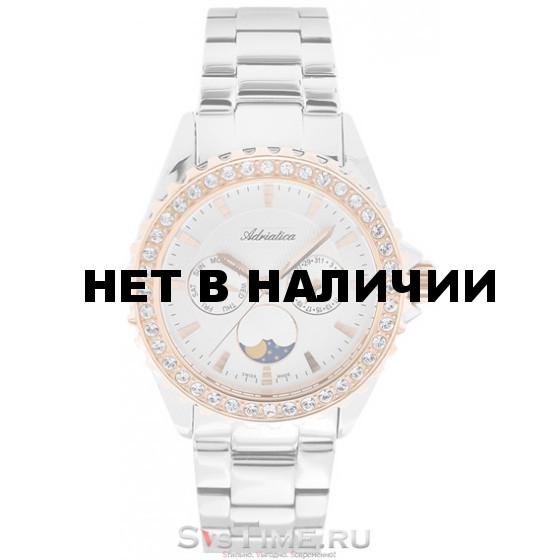 Женские наручные часы Adriatica A3803.R113QFZ