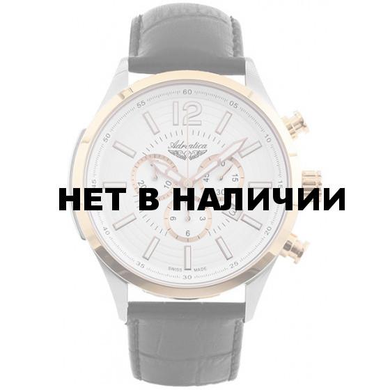 Мужские наручные часы Adriatica A8188.R253CH