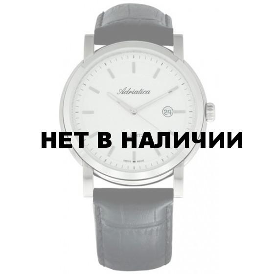 Мужские наручные часы Adriatica A8198.5213Q