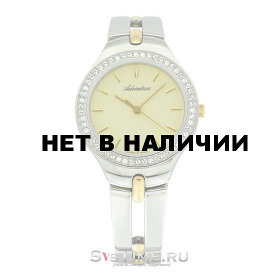 Женские наручные часы Adriatica A3418.2111QZ