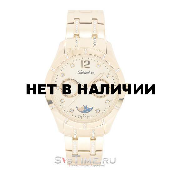 Женские наручные часы Adriatica A3419.1171QFZ