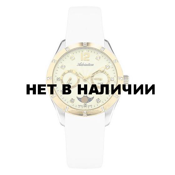 Женские наручные часы Adriatica A3698.2271QFZ