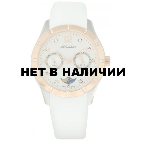 Женские наручные часы Adriatica A3698.R273QFZ