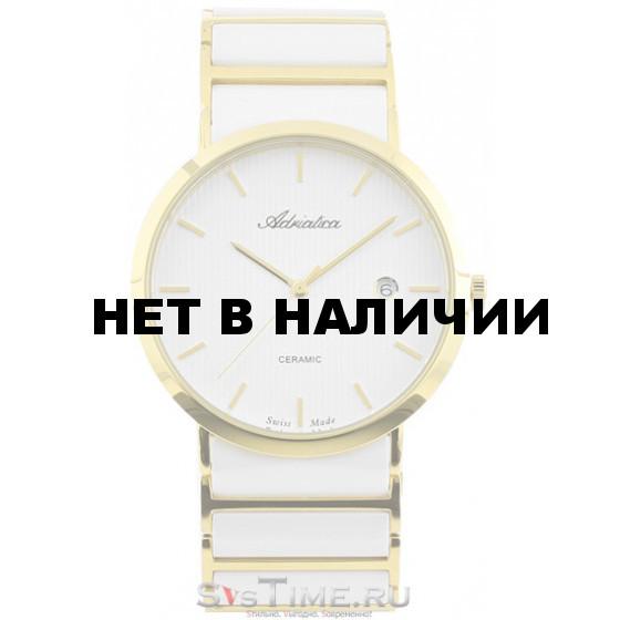 Мужские наручные часы Adriatica A1255.D113Q