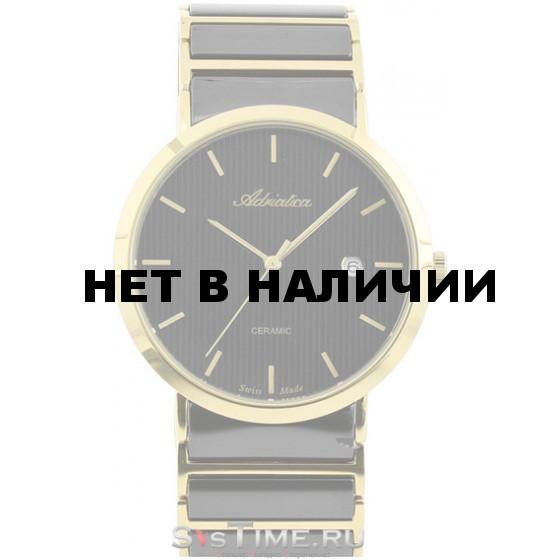 Мужские наручные часы Adriatica A1255.F114Q