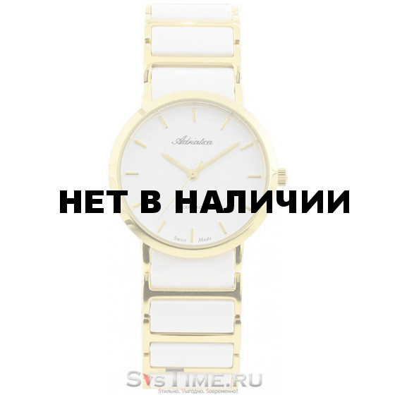 Женские наручные часы Adriatica A3155.D113Q
