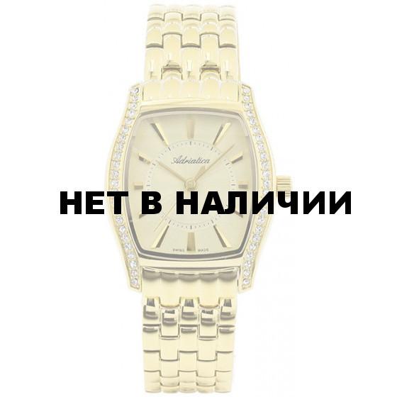 Женские наручные часы Adriatica A3417.1111QZ