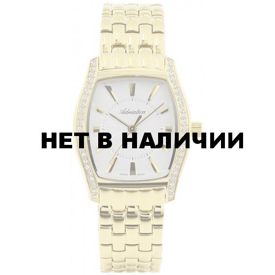 Женские наручные часы Adriatica A3417.1113QZ