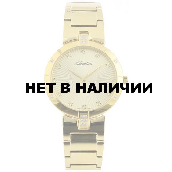 Женские наручные часы Adriatica A3696.1141QZ