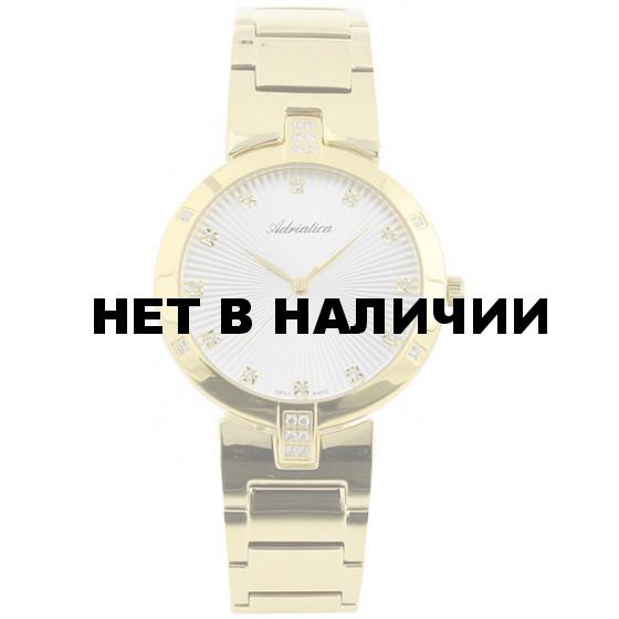 Женские наручные часы Adriatica A3696.1143QZ