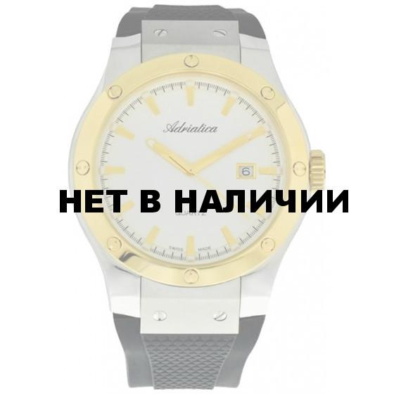 Мужские наручные часы Adriatica A8209.2213Q