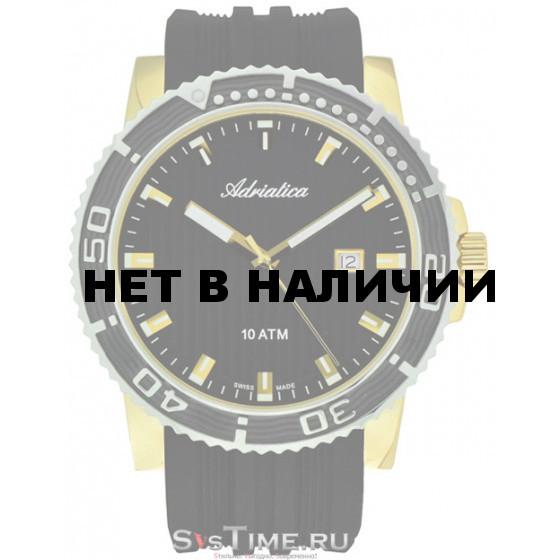 Мужские наручные часы Adriatica A1127.1214Q