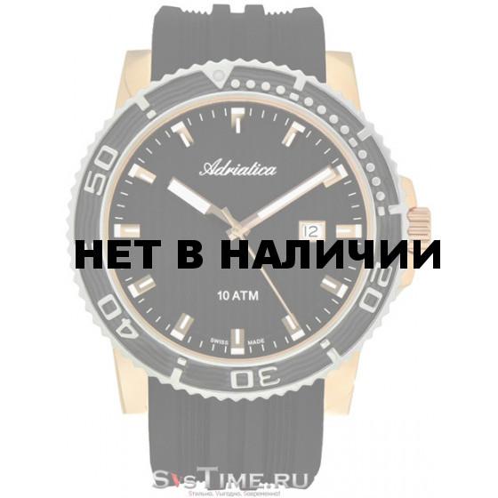 Мужские наручные часы Adriatica A1127.R214Q